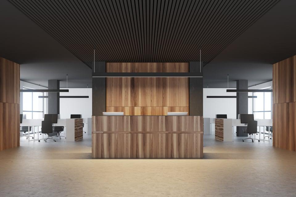 wood-office