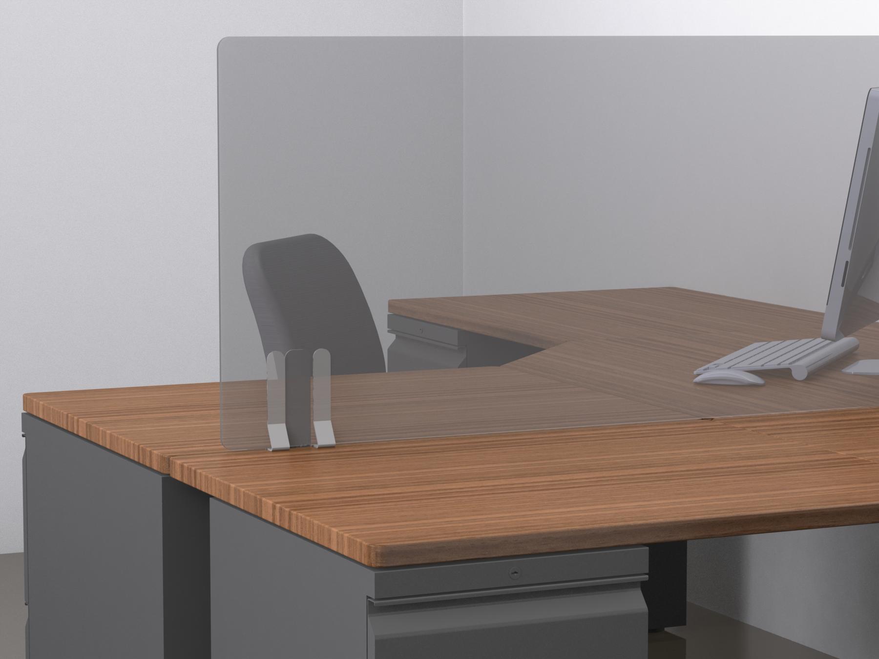 moodprivacy social distancing desk divider